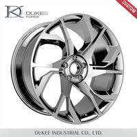 Factory price forged hot selling best sale 10.5 wheels gmc with high quality