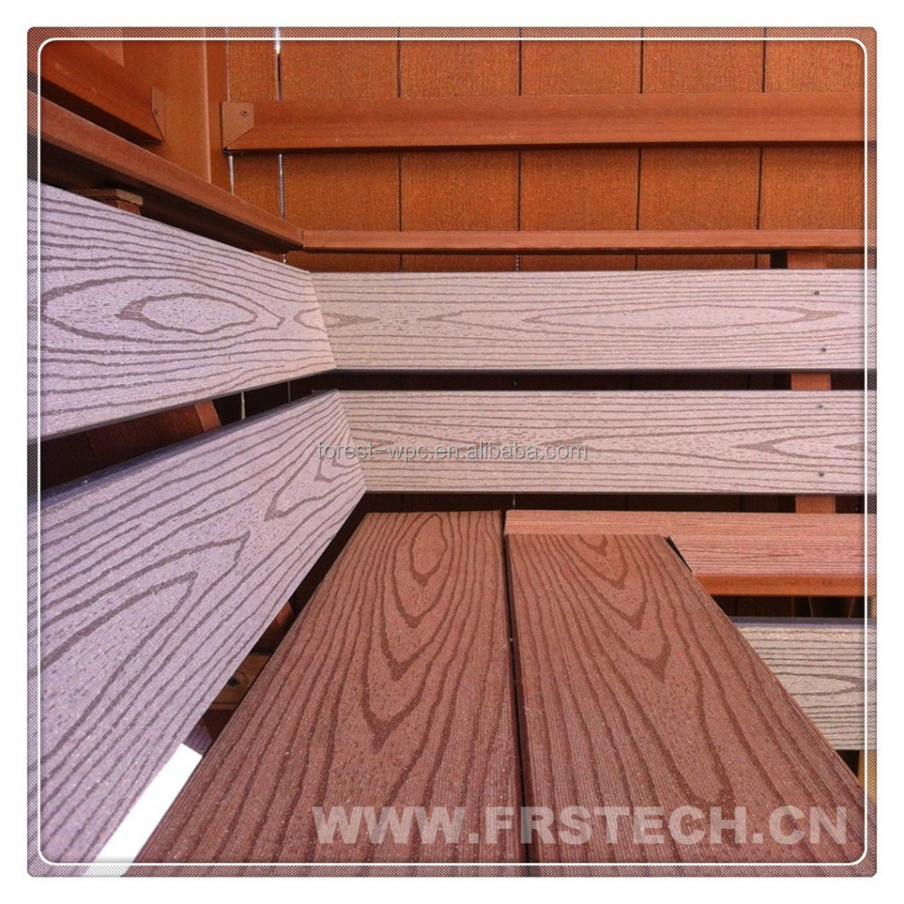 Wholesale composite decking composite wood decking for Cheap composite decking