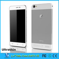 5inch JIAYU S2 MTK6592 Octa Core Dual SIM IPS 3G Smartphone 2G RAM 32G Rom 13MP camera