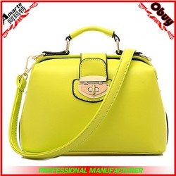 Custom wholesale elegance lady hand bag factory in China