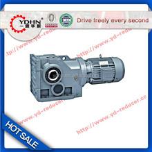 New type YDHN brand K series Helical Bevel Speed Variator with Motor