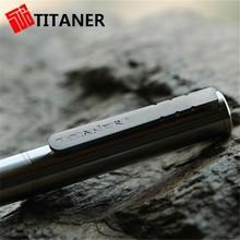 TIANER titanium fine pens