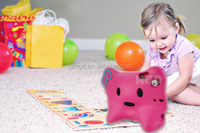 Best for little girl's gift shock proof silicone tablet case for ipad mini