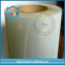 Hot Sale Matte Treatment Transparent Inkjet PET Film for sale