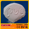 Suspension / Paste / Emulsion PVC Resin with 100% quality, Free samples provided