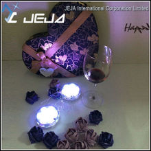 Wholesale Art And Craft Supplies/Wedding Gift/Wedding favors/multicolor led light base