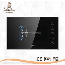 Advanced Smart Home Product APP Control/ Wireless Home Smart Burglar Alarm System /Home Gsm Alarm System