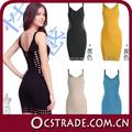 2.014 cortar vestidos de festa importados da china