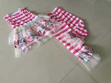 koya new coffee and rose red long sleeve outfits for kads girl boutique clothing for kads girls garments kids outfits child