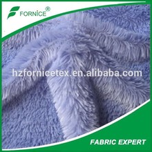 Alibaba Supplier Indonesia hot sale 100% Polyester Pv Plush Fabrics