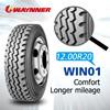 radial truck tire for Saudi Arabia market