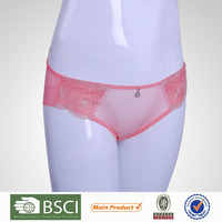 Top Selling Plus Size Young Girl Boyshort Shiny Panties For Women