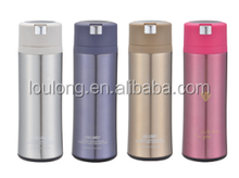 Stainless steel vacuum thermos cup