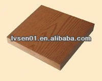 2013 Fire-resistant. water proof moden wpc sauna board