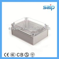 Plastic Waterproof enclosure moistureproof box