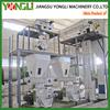 Germany tech best quality biomass wood pellet plant for sale