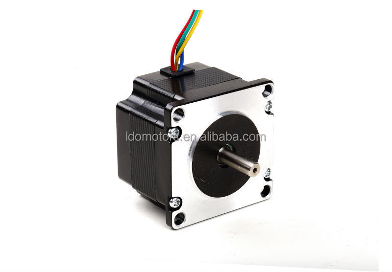 Low Speed Hybrid Stepper Motors For Industrial From Ldo Motors Co Ltd 1296810 On Motors