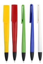 Fashion design attractive souvenir bookmark pen