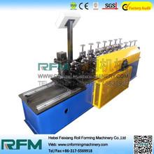 Steel cabinet making machine made in china