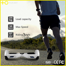 2015 hot sale cheap high quality s two wheel self balancing electric scooter