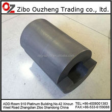 alibaba grain size 2mm graphite mould for glass blowing