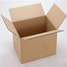 brown corrugated paper packaging box in kuala lumpur