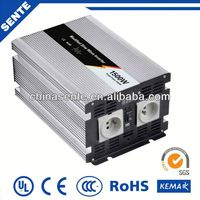 2014 Newest design 1500w modified sine wave image inverters made in China