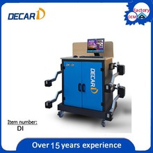 decar factory discount tire wheel alignment cost