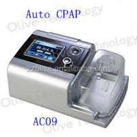 CPAP BiPAP Mechanical Apparatus