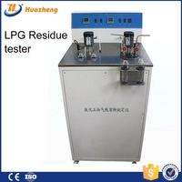 Density tester of liquefied petroleum gas (pressure density method)