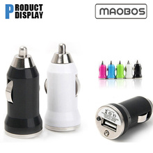 Universal Mobile Phone Charger Adapter For Apple iPhone 4,iphone5 car charger