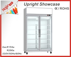 High quality China Guangzhou Supplier Used Supermarket Refrigeration Equipment