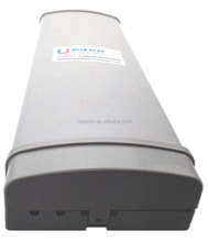 4G Outdoor waterproof cpe with 4 LAN ports which can be placed on the roof