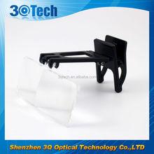 DH-83013 binocular flip up medical magnifier glasses