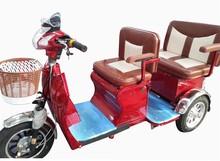 Golden Light Electric Passenger Tricycle(GEL07)