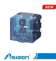 Asiaon relay double pole double throw jqx-72f 12v 80a power relay