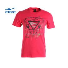 Erkeoneckeบุรุษฤดูร้อนราคาถูกผ้าฝ้าย100%เสื้อยืดในสต็อก