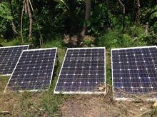 2KW 3KW solar power supply UPS / 5KW 8kw 10kw solar home generator photovoltaics / 15KW solar panel production for pakistan