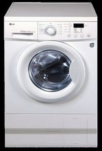FRONT LOADING WASHING MACHINE