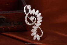 cheap fashion alloy and Rhinestone Musical Notes brooch 2015 for dresses and wedding