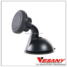 Flexible 360 Degree Rotation ABS Silicone Suction Cup Universal Dashboard Hands Free Cell Phone Holder
