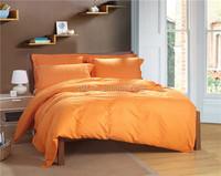 2015 nantong kefen soild color children bed sheet/bedroom sets/bedding sets made in china