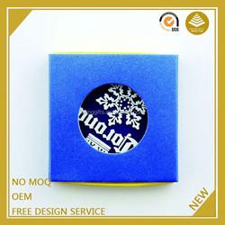 Custom design colorful 3D rubber magnets for fridge soft pvc magnet