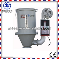 Industrial plastic film drying machine for sale