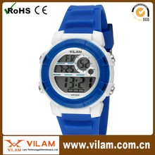 Wholesale vogue kids watches with digital characters