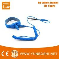 Anti-static Antistatic ESD Ground Strap Wrist Band Grounding Bracelet