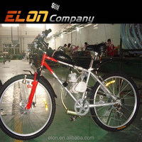 2015 cheap 49cc 4-stroke Electric Motorcycle(E-GS202 red)