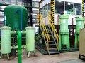 Máquina pruebas tubo presión