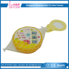 Wholesale High Quality Haning PDCB Toilet Deodorant Block Air Freshener with Plastic Flower
