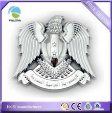 Custom Zinc Alloy Metal Masonic Car Emblems